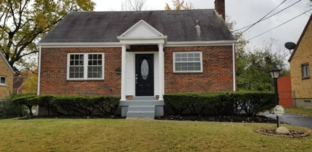 1705 Joseph Court, North College Hill, OH 45231 (#1602081) :: Bill Gabbard Group