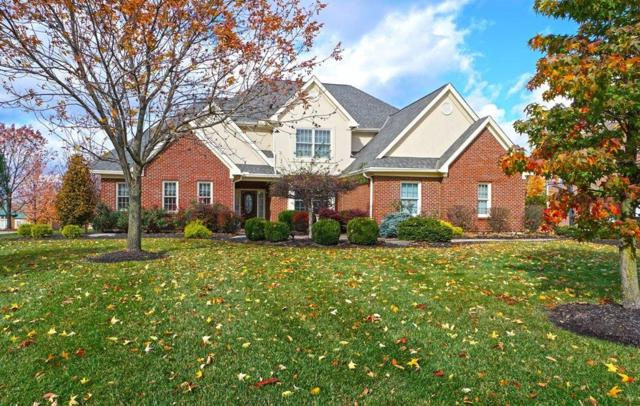 7560 Shoal Creek Circle, West Chester, OH 45069 (#1602213) :: Bill Gabbard Group