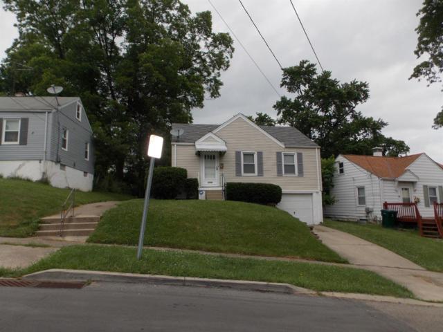 4734 Prosperity Place, Cincinnati, OH 45238 (#1602351) :: Bill Gabbard Group