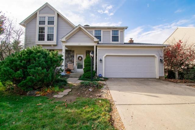 120 Circle Drive, Harrison, OH 45030 (#1602628) :: Bill Gabbard Group