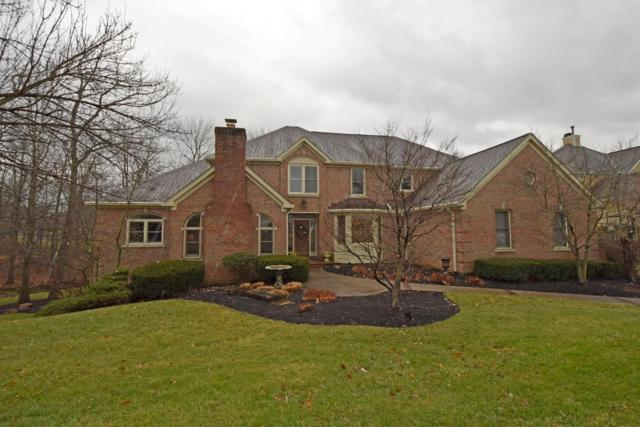 7223 St Ives Place, West Chester, OH 45069 (#1602632) :: Bill Gabbard Group