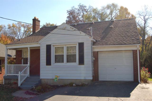 4429 Orchard Lane, Deer Park, OH 45236 (#1602698) :: Bill Gabbard Group