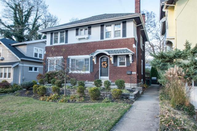 3048 Springer Avenue, Cincinnati, OH 45208 (#1602716) :: Bill Gabbard Group