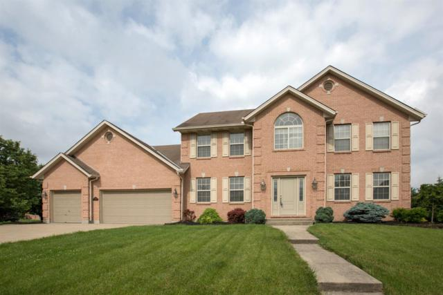 5539 Walther Drive, Fairfield, OH 45014 (#1602718) :: Bill Gabbard Group