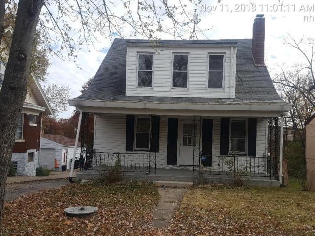 1036 Lockman Avenue, Cincinnati, OH 45238 (#1602734) :: Bill Gabbard Group