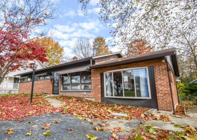 6700 Park Place, North College Hill, OH 45239 (#1602749) :: Bill Gabbard Group