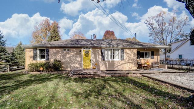 6130 Snidercrest Road, Deerfield Twp., OH 45040 (#1602875) :: Bill Gabbard Group