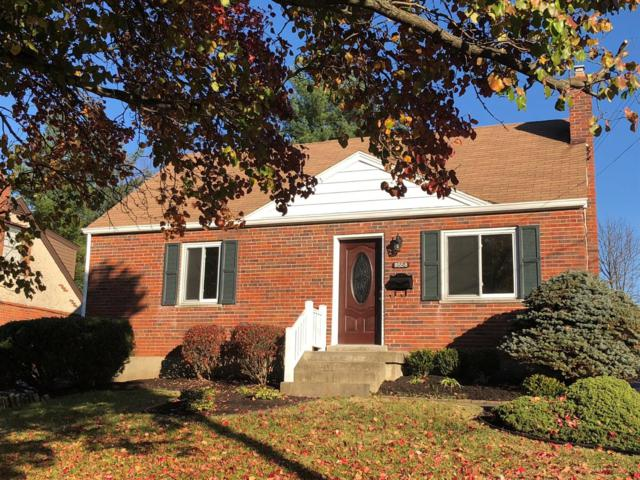 8558 Darnell Avenue, Cincinnati, OH 45236 (#1602894) :: Bill Gabbard Group