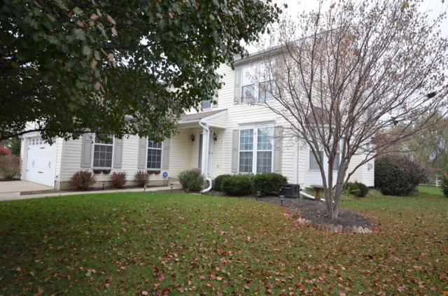 8076 Melissa Crossing, Liberty Twp, OH 45044 (#1603023) :: Bill Gabbard Group