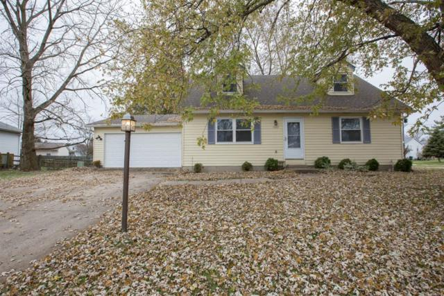 7649 Kimball Drive, Liberty Twp, OH 45044 (#1603056) :: Bill Gabbard Group