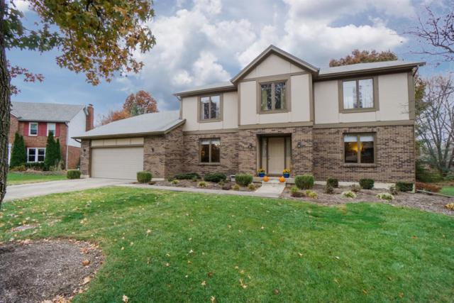 8132 Brownstone Drive, West Chester, OH 45241 (#1603237) :: Bill Gabbard Group