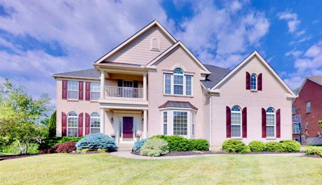 7625 Foxchase Drive, West Chester, OH 45069 (#1603253) :: Bill Gabbard Group