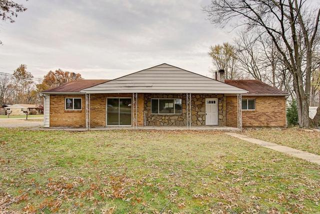 4663 Old Beechwood Road, Union Twp, OH 45244 (#1603312) :: Bill Gabbard Group