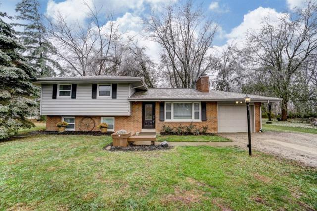 4959 Cox Smith Road, Mason, OH 45040 (#1603342) :: Bill Gabbard Group