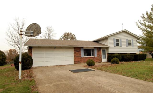 2661 Saturn Drive, Fairfield, OH 45014 (#1603371) :: Bill Gabbard Group