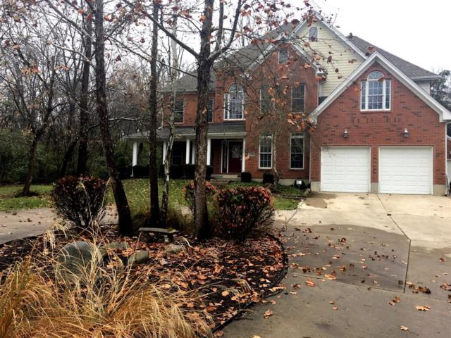 5959 Kodiak Run Drive, Miami Twp, OH 45342 (#1603380) :: Bill Gabbard Group
