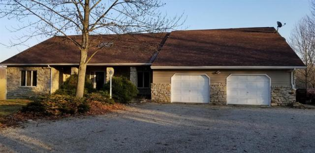 2417 S Co Rd 750 E, Dillsboro, IN 47018 (#1605704) :: Chase & Pamela of Coldwell Banker West Shell