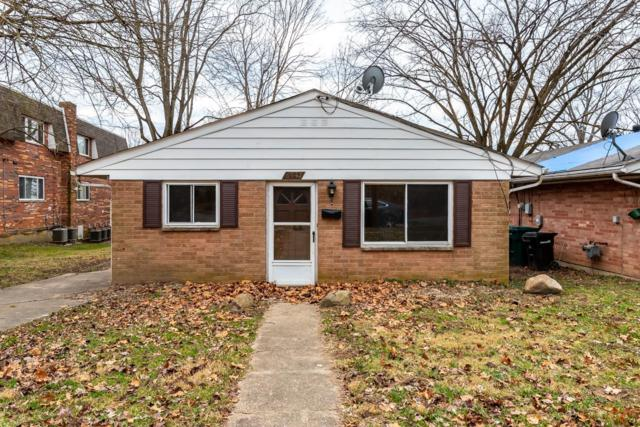 6947 Gracely Drive, Cincinnati, OH 45238 (#1607603) :: Chase & Pamela of Coldwell Banker West Shell