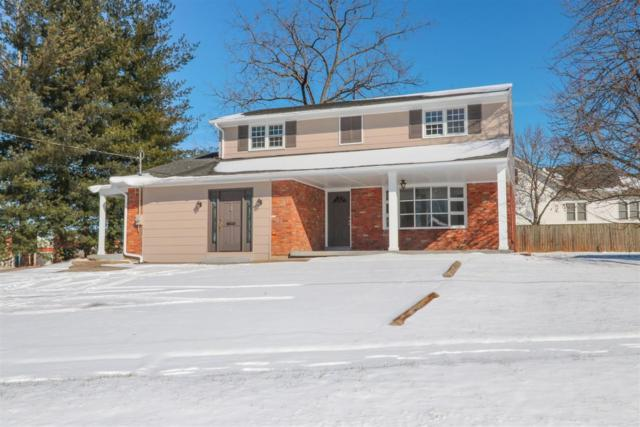 1 Crestview Drive, Milford, OH 45150 (#1608133) :: Chase & Pamela of Coldwell Banker West Shell