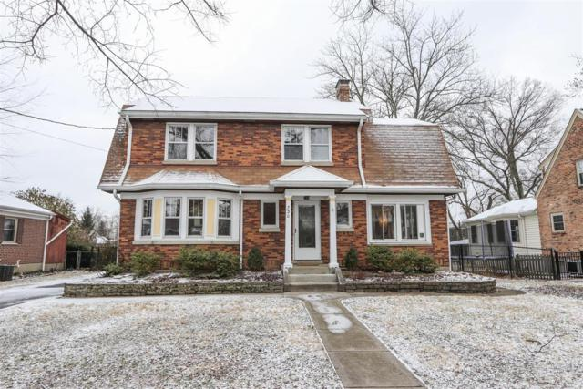 730 Barney Avenue, Wyoming, OH 45215 (#1608783) :: Chase & Pamela of Coldwell Banker West Shell