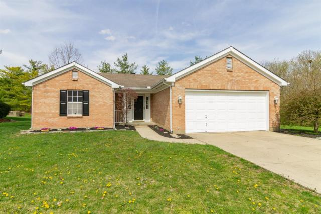 5078 Revere Court, Mason, OH 45040 (#1608953) :: Chase & Pamela of Coldwell Banker West Shell