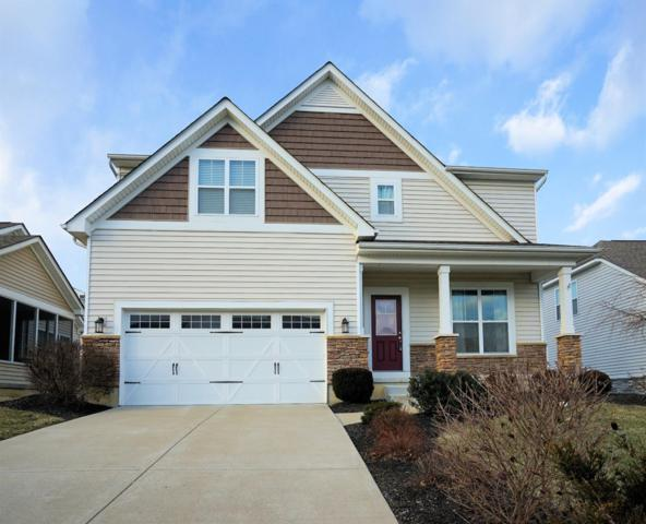 1774 Victoria Court, Wyoming, OH 45215 (#1609030) :: Chase & Pamela of Coldwell Banker West Shell
