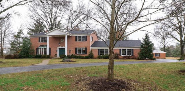8360 Old Stable Road, Indian Hill, OH 45243 (#1609293) :: Chase & Pamela of Coldwell Banker West Shell