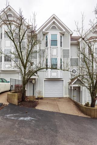 600 Delta Avenue #2, Cincinnati, OH 45226 (#1609787) :: Chase & Pamela of Coldwell Banker West Shell