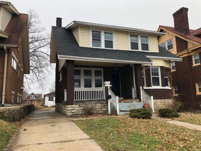 3419 Trimble Avenue, Cincinnati, OH 45207 (#1609835) :: Chase & Pamela of Coldwell Banker West Shell