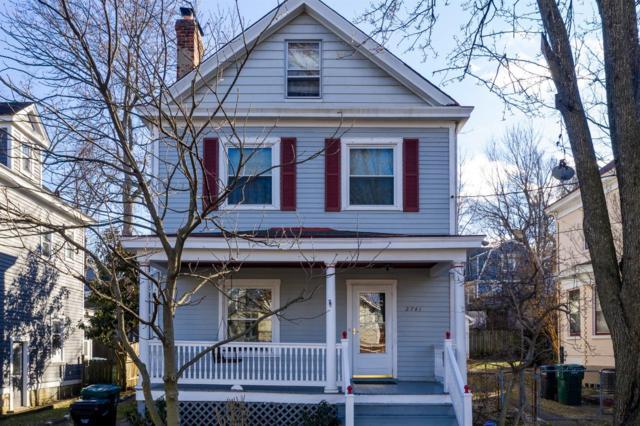 2741 Arbor Avenue, Cincinnati, OH 45209 (#1609845) :: Chase & Pamela of Coldwell Banker West Shell