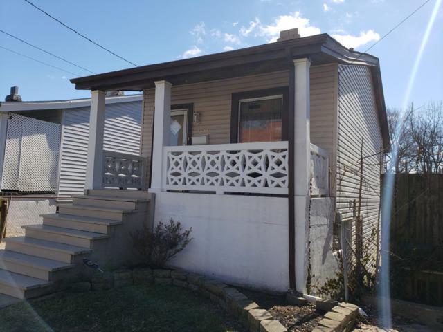 3157 Celeron Avenue, Cincinnati, OH 45209 (#1609957) :: Chase & Pamela of Coldwell Banker West Shell