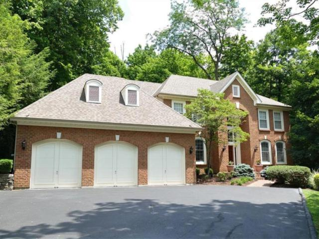 7422 Drake Road, Indian Hill, OH 45243 (#1610107) :: Chase & Pamela of Coldwell Banker West Shell