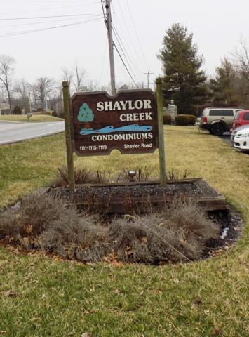 1111 Shayler Road #10, Batavia, OH 45103 (#1610108) :: Chase & Pamela of Coldwell Banker West Shell