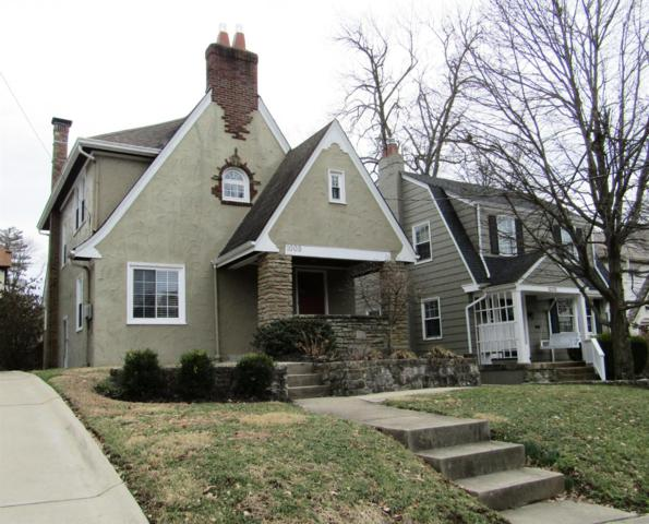 1008 Crest Circle, Cincinnati, OH 45208 (#1610498) :: Chase & Pamela of Coldwell Banker West Shell