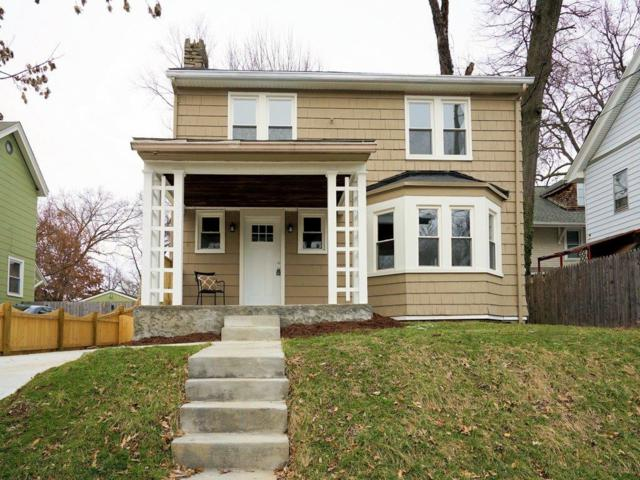 2840 Wasson Road, Cincinnati, OH 45209 (#1610674) :: Chase & Pamela of Coldwell Banker West Shell