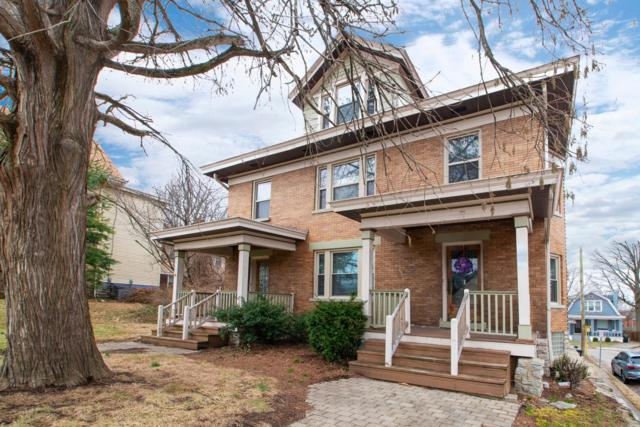 2742-2744 Madison Road, Cincinnati, OH 45209 (#1610714) :: Chase & Pamela of Coldwell Banker West Shell
