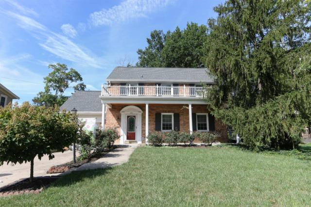 747 Barney Avenue, Wyoming, OH 45215 (#1610745) :: Chase & Pamela of Coldwell Banker West Shell