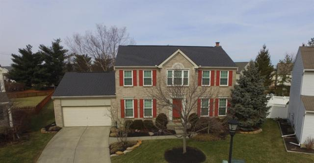 5522 Patriot Court, Mason, OH 45040 (#1610782) :: Chase & Pamela of Coldwell Banker West Shell