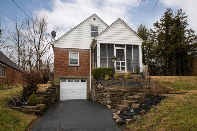 3611 Old Red Bank Road, Cincinnati, OH 45227 (#1610846) :: Chase & Pamela of Coldwell Banker West Shell