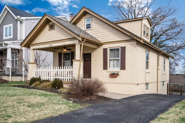 7108 Fowler Avenue, Madeira, OH 45243 (#1610909) :: Chase & Pamela of Coldwell Banker West Shell