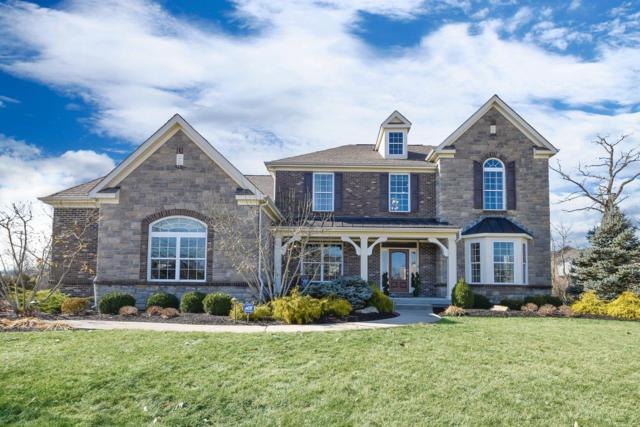6039 Winding Creek Boulevard, Liberty Twp, OH 45011 (#1610948) :: Chase & Pamela of Coldwell Banker West Shell