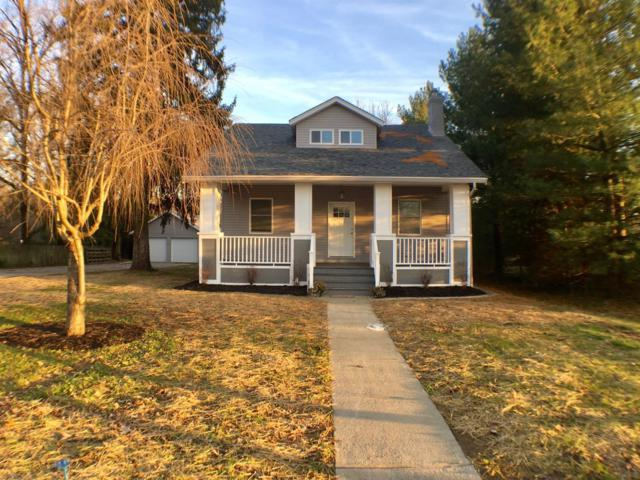844 Center Street, Milford, OH 45150 (#1610974) :: Chase & Pamela of Coldwell Banker West Shell