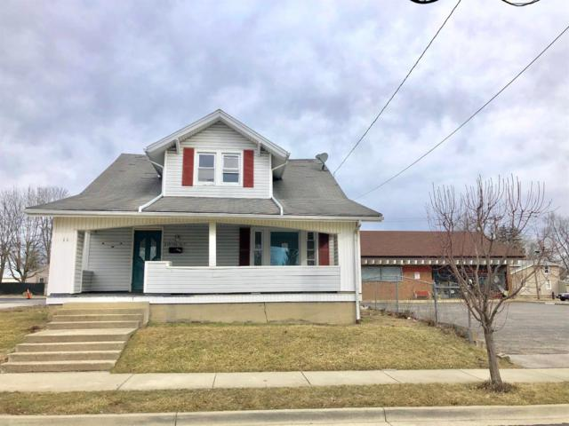 11 W Main Street, New Lebanon, OH 45345 (#1611010) :: Chase & Pamela of Coldwell Banker West Shell