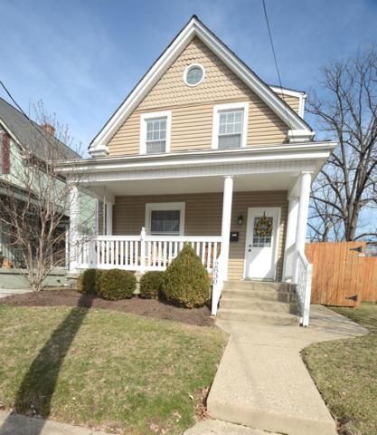 2830 Rosella Avenue, Cincinnati, OH 45208 (#1611066) :: Chase & Pamela of Coldwell Banker West Shell