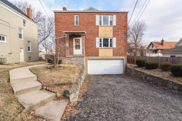 2914 Minto Avenue, Cincinnati, OH 45208 (#1611095) :: Chase & Pamela of Coldwell Banker West Shell