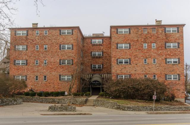 2270 Madison Road 3D, Cincinnati, OH 45208 (#1611157) :: Chase & Pamela of Coldwell Banker West Shell