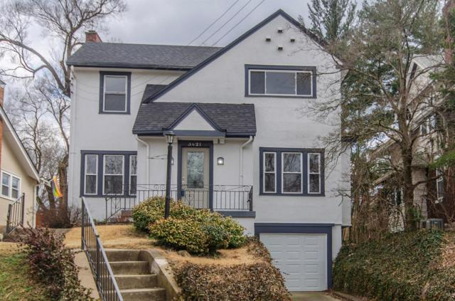 3621 Erie Avenue, Cincinnati, OH 45208 (#1611162) :: Chase & Pamela of Coldwell Banker West Shell