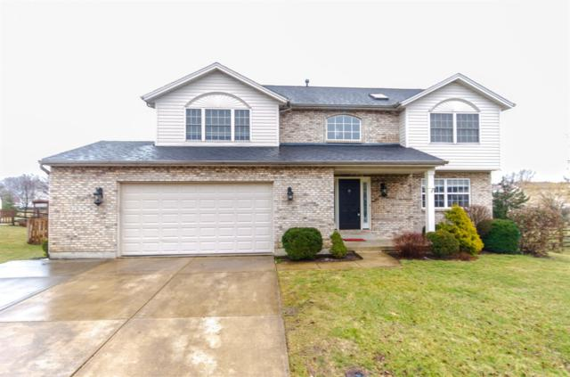 7310 Glenn Farms Drive, West Chester, OH 45069 (#1611178) :: Chase & Pamela of Coldwell Banker West Shell