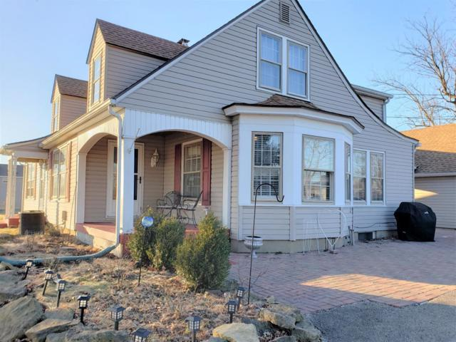 6549 Westbrook Drive, Englewood, OH 45315 (#1611195) :: Chase & Pamela of Coldwell Banker West Shell