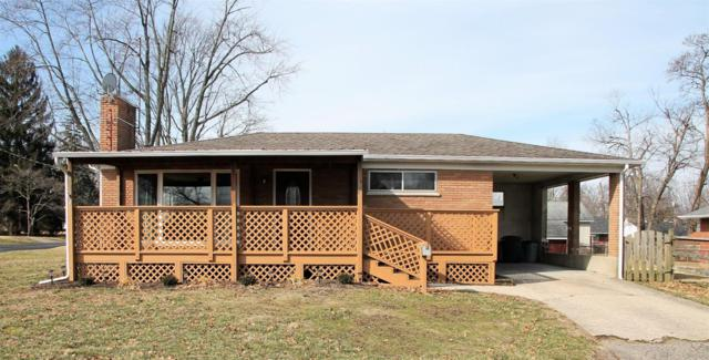 4542 Matson Avenue, Sycamore Twp, OH 45236 (#1611247) :: Chase & Pamela of Coldwell Banker West Shell